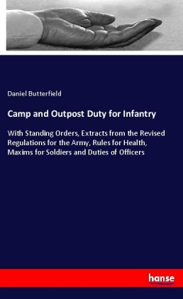 Camp and Outpost Duty for Infantry | Dodax.pl