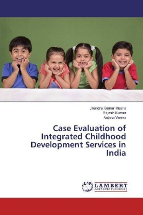 Case Evaluation of Integrated Childhood Development Services in India | Dodax.nl