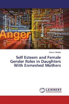 Self Esteem and Female Gender Roles in Daughters With Enmeshed Mothers | Dodax.co.jp