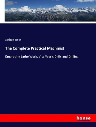 The Complete Practical Machinist | Dodax.ch