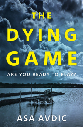 The Dying Game | Dodax.co.uk