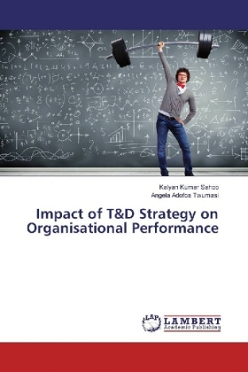 Impact of T&D Strategy on Organisational Performance | Dodax.es