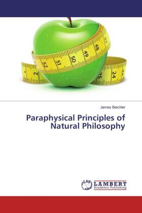 Paraphysical Principles of Natural Philosophy | Dodax.co.uk