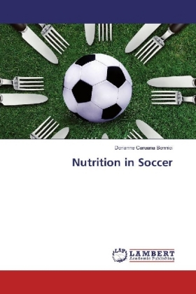 Nutrition in Soccer | Dodax.de
