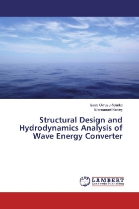 Structural Design and Hydrodynamics Analysis of Wave Energy Converter | Dodax.de
