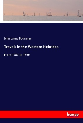 Travels in the Western Hebrides | Dodax.it