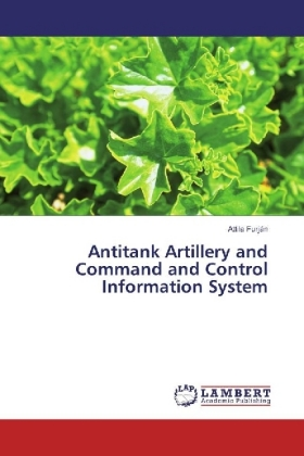 Antitank Artillery and Command and Control Information System | Dodax.co.uk