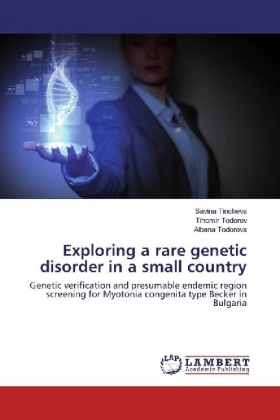 Exploring a rare genetic disorder in a small country | Dodax.pl