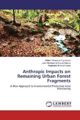 Anthropic Impacts on Remaining Urban Forest Fragments | Dodax.ch