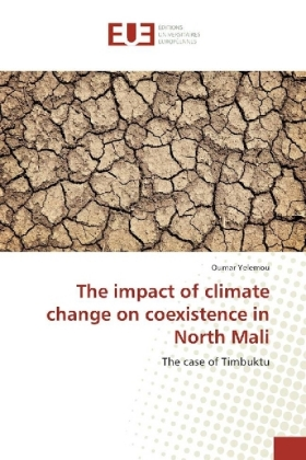 The impact of climate change on coexistence in North Mali | Dodax.nl