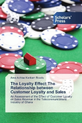 The Loyalty Effect:The Relationship between Customer Loyalty and Sales | Dodax.ch