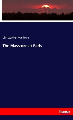 The Massacre at Paris | Dodax.com