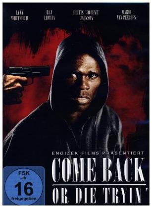 Come Back or Die Tryin, 1 DVD | Dodax.com