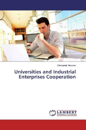 Universities and Industrial Enterprises Cooperation | Dodax.de
