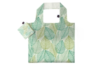 AnyBags Tasche Green Leaves | Dodax.co.uk