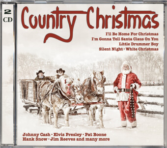 COUNTRY CHRISTMAS | Dodax.it