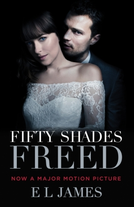 Fifty Shades Freed (Movie Tie-In) | Dodax.pl