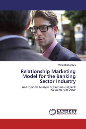 Relationship Marketing Model for the Banking Sector Industry   Dodax.co.uk