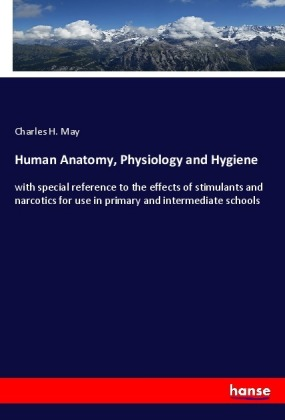 Human Anatomy, Physiology and Hygiene | Dodax.co.jp