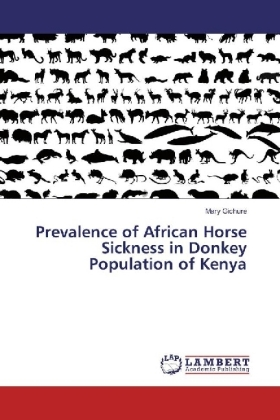 Prevalence of African Horse Sickness in Donkey Population of Kenya | Dodax.nl