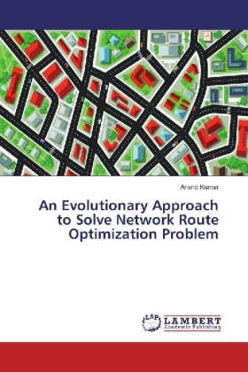 An Evolutionary Approach to Solve Network Route Optimization Problem | Dodax.pl
