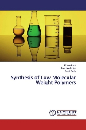 Synthesis of Low Molecular Weight Polymers | Dodax.co.uk