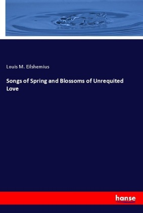 Songs of Spring and Blossoms of Unrequited Love | Dodax.ch