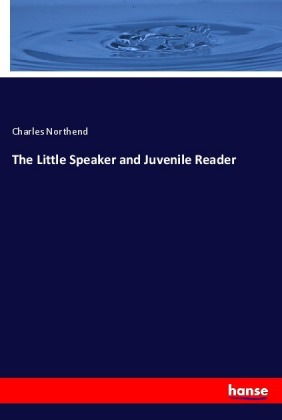 The Little Speaker and Juvenile Reader | Dodax.ch
