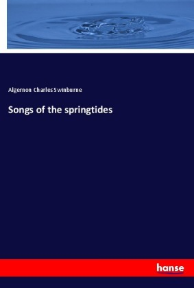 Songs of the springtides | Dodax.ch
