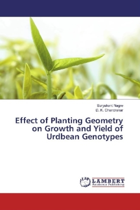 Effect of Planting Geometry on Growth and Yield of Urdbean Genotypes | Dodax.pl