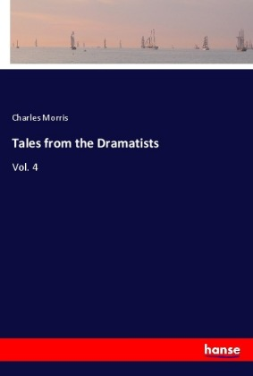 Tales from the Dramatists | Dodax.pl