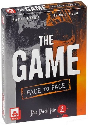 The Game Face to Face (Spiel) | Dodax.co.uk