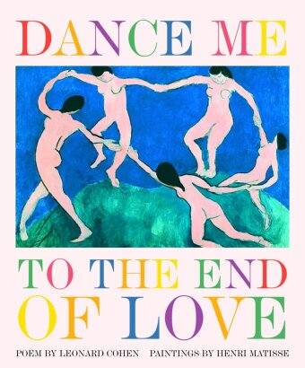 Dance Me to the End of Love | Dodax.es