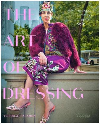The Art of Dressing | Dodax.co.uk