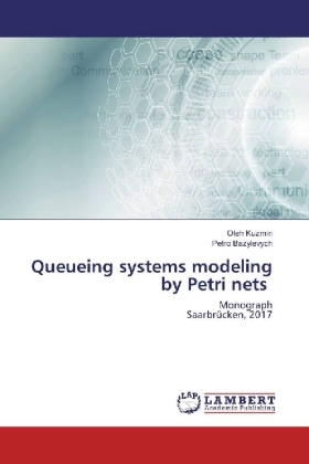 Queueing systems modeling by Petri nets | Dodax.pl