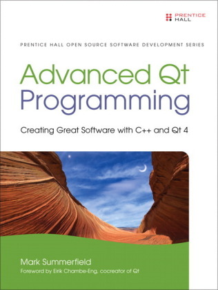 Advanced Qt Programming | Dodax.ch