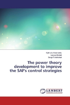 The power theory development to improve the SAF's control strategies | Dodax.pl