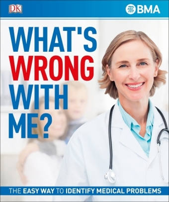 What's Wrong With Me? | Dodax.com