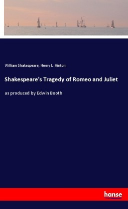 Shakespeare's Tragedy of Romeo and Juliet | Dodax.es