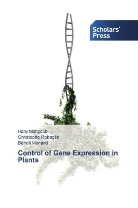 Control of Gene Expression in Plants | Dodax.pl