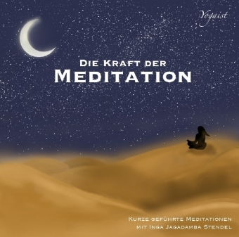 Die Kraft der Meditation. Tl.2, 1 Audio-CD | Dodax.co.uk
