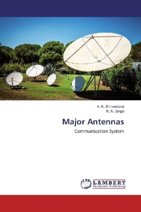 Major Antennas | Dodax.nl