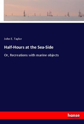 Half-Hours at the Sea-Side | Dodax.ch