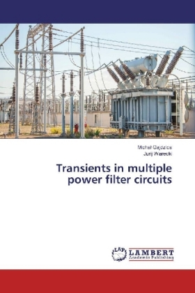 Transients in multiple power filter circuits | Dodax.com
