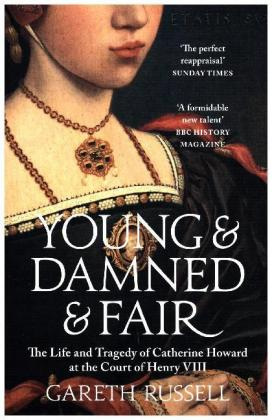 Young And Damned And Fair:   Dodax.com