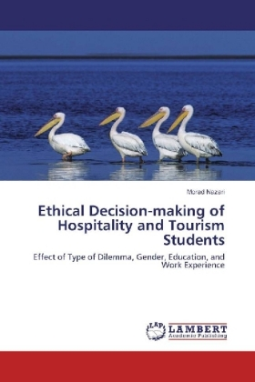 Ethical Decision-making of Hospitality and Tourism Students | Dodax.pl