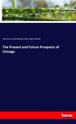 The Present and Future Prospects of Chicago | Dodax.co.uk