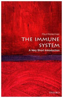 The Immune System: A Very Short Introduction | Dodax.nl