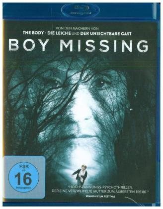 Boy Missing, 1 Blu-ray | Dodax.co.uk