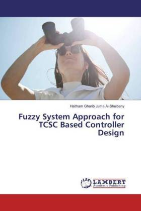 Fuzzy System Approach for TCSC Based Controller Design | Dodax.com